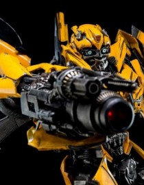 3A Toys Transformers The Last Knight Bumblebee Exclusive Ver