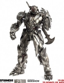 3A Toys Transformers The Last Knight Megatron