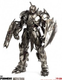 3A Toys Transformers The Last Knight Megatron Deluxe Ver