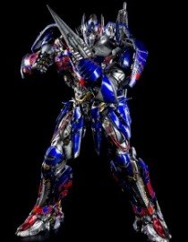 3A Toys Transformers The Last Knight Optimus Prime Figure