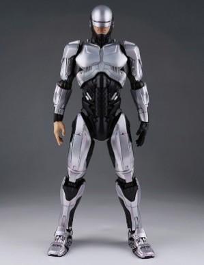 Threezero Robocop 1.0 1/6TH Scale Figure