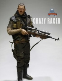 Art Figures Mad Racer 1/6TH Scale Figure