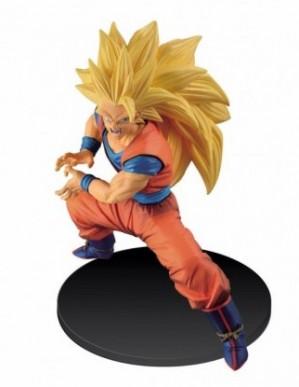 Dragon Ball Super FES Super Saiyan 3 Goku Special Ver