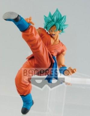 Dragon Ball Super FES Super Saiyan Blue Goku Special Ver