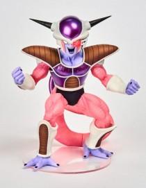Dragon Ball Banpresto World Figure Colosseum Frieza Statue