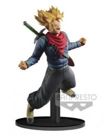 Dragon Ball Banpresto World Figure Colosseum Future Trunks