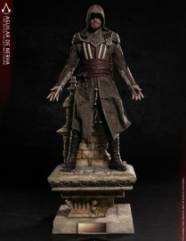 DAMTOYS Assassin's Creed Aguilar 1/6th scale Figure