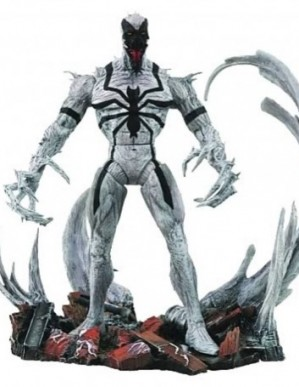 Marvel Select Anti Venom Action Figure