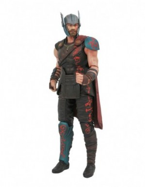 Marvel Select Thor Ragnarok Gladiator Thor Action Figure