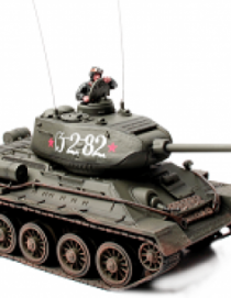 Forces of Valor 80068 1:32 RUSSIAN T-34/85