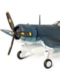 Forces of Valor 85076 1:72 U.S. F4U-1D CORSAIR
