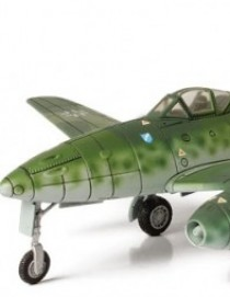 Forces of Valor 85089 1:72 GERMAN MESSERSCHMITT ME-262A-1A