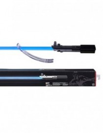 luke lightsaber fx