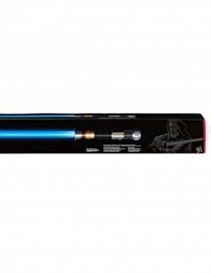 Star Wars The Black Series OBI WAN Force FX Lightsaber