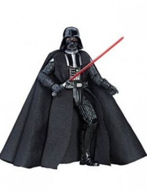 Hasbro Star Wars Black Series Darth Vader 6-Inch Action Figure