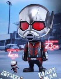 Hot Toys Captain America: Civil War Giant-Man and Miniature Ant-Man Cosbaby