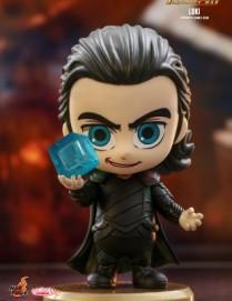 Hot Toys - COSB465 - Avengers: Infinity War - Cosbaby(S) Bobble-Head - Loki