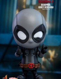 Hot Toys DEADPOOL 2 Grey Version COSBABY