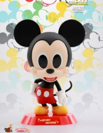 Hot Toys MICKEY MOUSE 90TH ANNIVERSARY MICKEY COSBABY