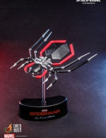 Hot Toys SPIDER-MAN: FAR FROM HOME SPIDER-DRONE LIFE-SIZE SET