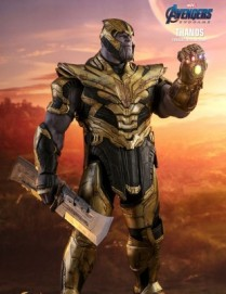 Hot Toys AVENGERS: ENDGAME THANOS 1/6TH Scale Figure