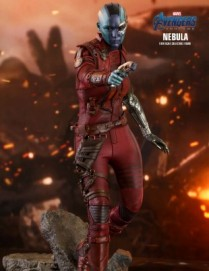 Hot Toys AVENGERS: ENDGAME NEBULA 1/6TH Scale Figure