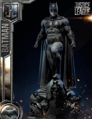 Prime 1 Studio Justice League Batman Statue