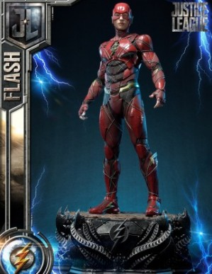 Prime 1 Studio Justice League The Flash Statue