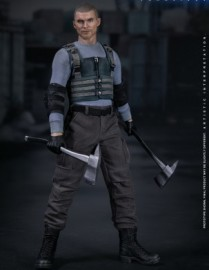 VTS TOYS AXEMAN FRANCISCO 1/6TH Scale Figure