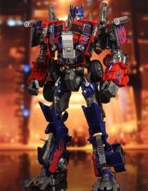 WeiJiang Optimus Prime Evasion Mode Figure