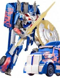WeiJiang Robot Force AOE Optimus Prime Figure