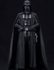 Star Wars EP4 A New Hope Darth Vader ArtFX Statue