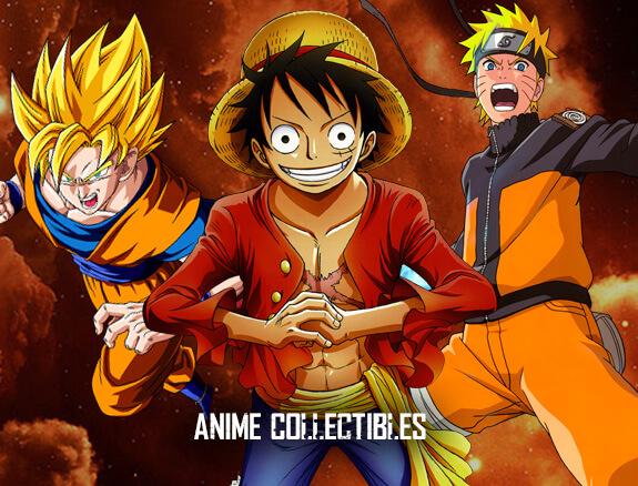 Anime Collectibles