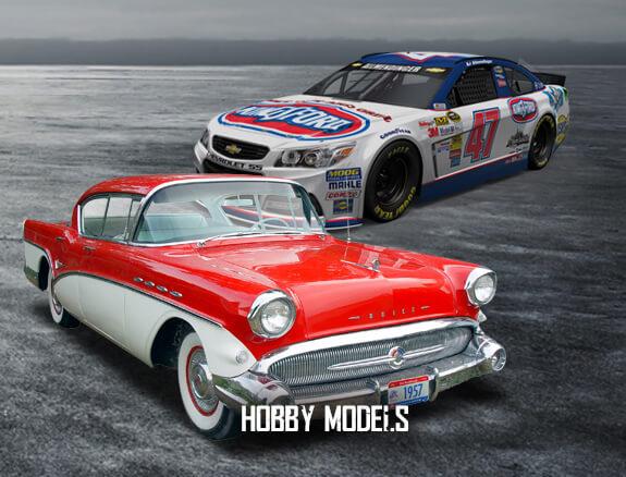 Hobby Models