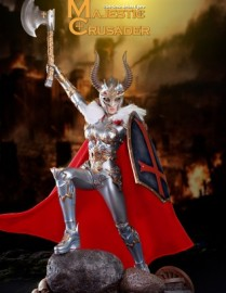 TBLeague (Phicen) Majestic Crusader 1/6TH Scale Action Figure