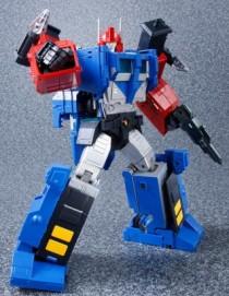 Takara Transformers Masterpiece MP32 DELTA MAGNUS