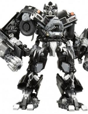 Takara Transformers Masterpiece Movie Series MPM06 Ironhide